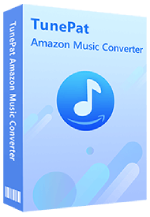 tunepat amazon music converter