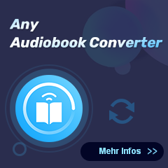 Any Audiobook Converter
