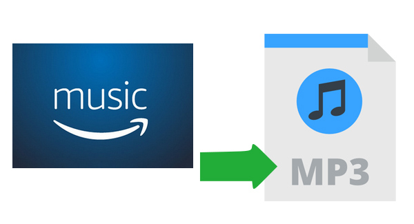 Amazon Prime Music in MP3